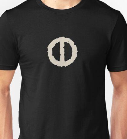 Moon Rune Collection Unisex T-Shirt