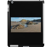 Seal Rock Beach iPad Case/Skin