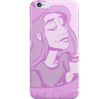 Gemma the Cocktail Queen iPhone Case/Skin