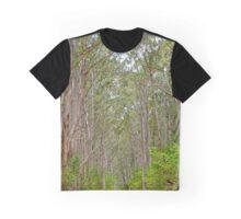 Boranup Forest, WA Graphic T-Shirt