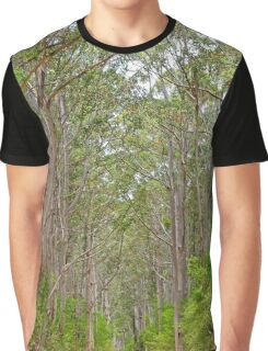 Boranup Forest, WA Graphic T-Shirt