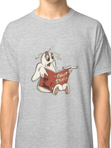 Spooky Ghost Stories  Classic T-Shirt