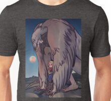 Zephyr to Zephyr Unisex T-Shirt