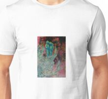 Belonging by 'Donna Williams' Unisex T-Shirt