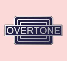 Overtone Purple BG Kids Clothes