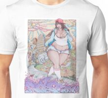 hood dreamin' Unisex T-Shirt