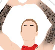 Justin Bieber #ThisIsForever Sticker