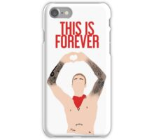 Justin Bieber #ThisIsForever iPhone Case/Skin