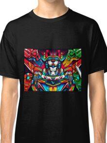 Voltron Full Defender Classic T-Shirt
