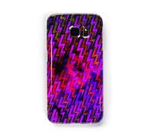 electric storm Samsung Galaxy Case/Skin