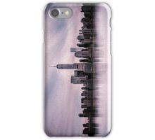 NY. New York skyline iPhone Case/Skin