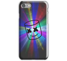 Marshmello 001 iPhone Case/Skin