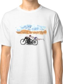 Rollie Free The Flying Mile Classic T-Shirt