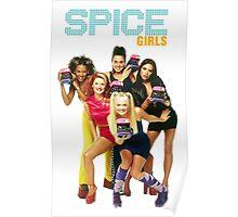 spice girl Poster