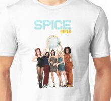 spice girl Unisex T-Shirt