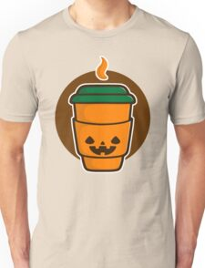 Jack O Latte T-Shirt