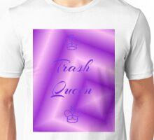 Trash Queen Unisex T-Shirt