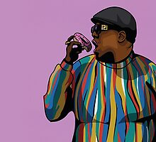Biggie by zakk0010