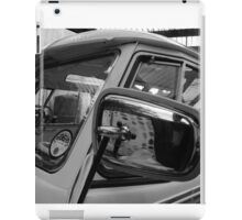 VW Camper Split Screen iPad Case/Skin