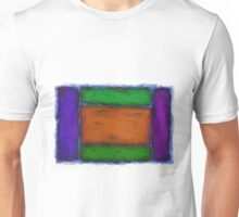 Image barrier Unisex T-Shirt