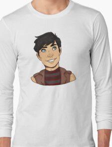 Audrey Jensen Long Sleeve T-Shirt