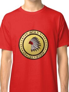 Born in the wind Classic T-Shirt