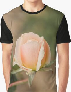 The Rose Graphic T-Shirt