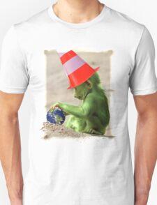 Little Ape Unisex T-Shirt