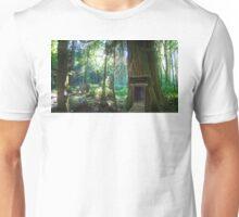 Secret Door #3 Unisex T-Shirt