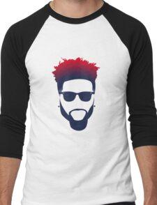 Odell Beckham Jr - New York Giants Men's Baseball ¾ T-Shirt