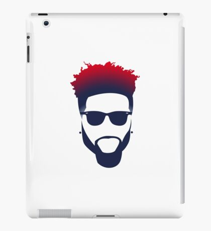 Odell Beckham Jr - New York Giants iPad Case/Skin