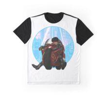 Kaneda (from Akira) Graphic T-Shirt