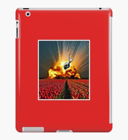 Tulip Apocalypse iPad Case/Skin