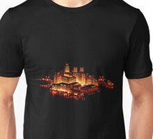 Night city - Streets of rage Unisex T-Shirt