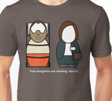 The Silence of the Lambs - version 2 Unisex T-Shirt