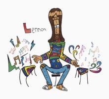 Lennon by AlphaVava