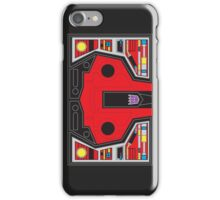 Laserbeak - Transformers 80s iPhone Case/Skin