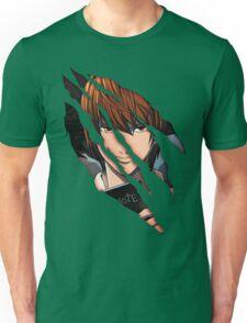 Light Yagami Unisex T-Shirt