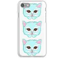 Miss Kitty iPhone Case/Skin
