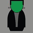 Frankenstein by Awesome Designing.com