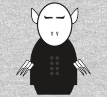 Nosferatu (without quote) Kids Tee