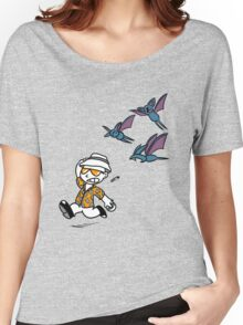 We can't stop here! Women's Relaxed Fit T-Shirt