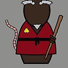 Teenage Mutant Ninja Turtles - version 2 by Awesome Designing.com