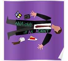 Anatomy of an Agent Poster