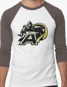 Army Black Knights Men's Baseball ¾ T-Shirt