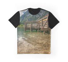 Bohinj Graphic T-Shirt