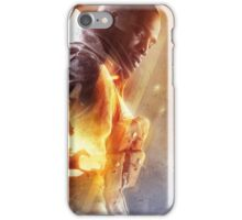 Battlefield 1 | Charge iPhone Case/Skin