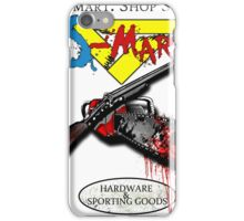 Shop Smart shop S-mart iPhone Case/Skin
