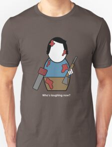 Evil Dead (with quote) Unisex T-Shirt