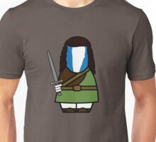 Braveheart (without quote) Unisex T-Shirt